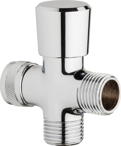 Chicago Faucets (778-018KJKCP)  Diverter Assembly