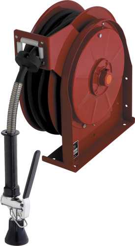 Chicago Faucets (537-NF) Hose Reel Assembly