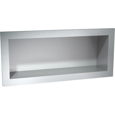 ASI (10-0412) Recessed Shelf