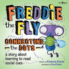 Freddie the Fly: Connecting the Dots