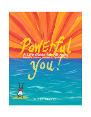 Powerful You! Book (Grades 2-6)