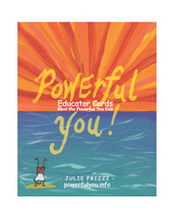 Powerful You Educator Cards (Grades 2-6)
