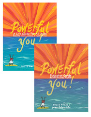Powerful You! Book & Educator Cards (Grades 2-6)