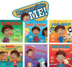 Responsible Me Series 6-Pack