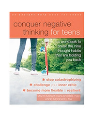 Conquer Negative Thinking for Teens