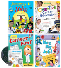 Career Exploration 5-Pack