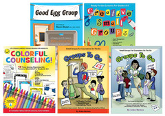 K-5 Small Group 5-Pack