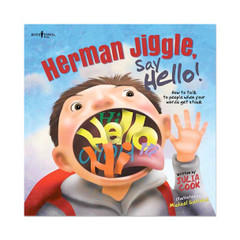 Herman Jiggle, Say Hello!