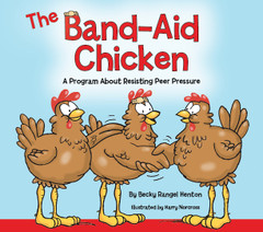 The Bandaid Chicken (eStorybook)