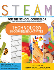 STEAM for the School Counselor: Technology (eLessons)