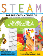 STEAM for the School Counselor: Engineering (eLessons)