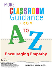 More Classroom Guidance from A to Z: Empathy (eLesson)