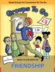Groups to Go K-3: Friendship (eLessons)