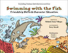 Storytelling Guidance I: Swimming with Fish (eLesson Friendship - Character)