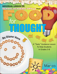 Food for Thought: School Academic Skills (eLesson)