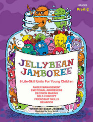 Jellybean Jamboree (eBook)
