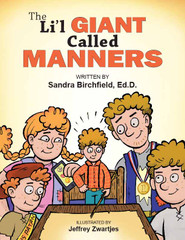 The Li'l Giant Called Manners (eStorybook)