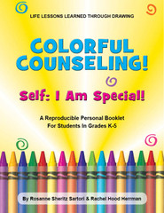 Colorful Counseling: Self-I Am Special  (eLessons)