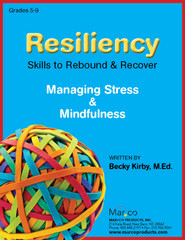 Resiliency: Managing Stress and Mindfulness (eLessons)
