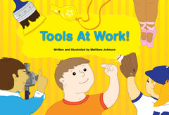 Tools at Work (eStorybook)