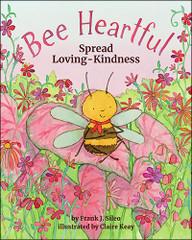 Bee Heartful: Spread Loving-Kindness