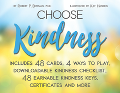 Choose Kindness Cards