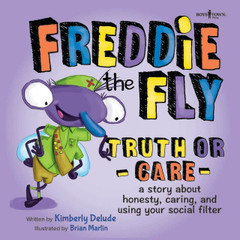 Freddie the Fly: Truth or Care