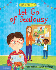 Let Go of Jealousy