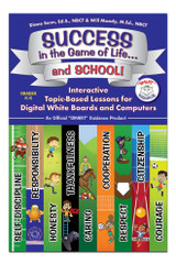 SMART Guidance CD: Success in the Game of Life and School!