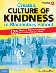 Create a Culture of Kindness in Elementary School