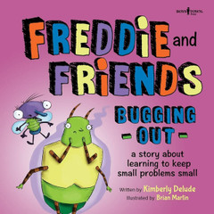 Freddie and Friends: Bugging Out