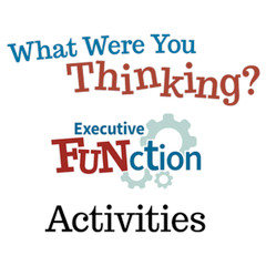 What Were You Thinking? (Downloadable eActivities)