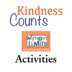 Kindness Counts (Downloadable eActivities)