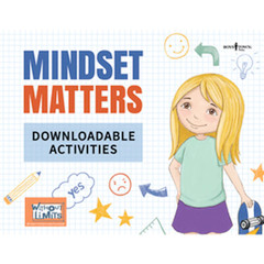 Mindset Matters (Downloadable eActivities)