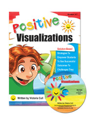 Positive  Visualizations with CD
