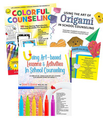 Art-based  Counseling 3-Pack