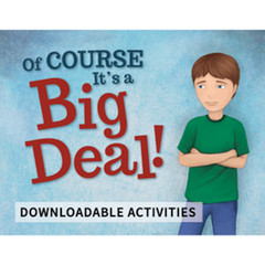 Of Course It's a Big Deal! (Downloadable eActivities)