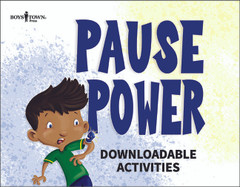 Pause Power (Downloadable eActivities)