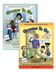 Groups to Go Set: Grades K-3 & 3-5