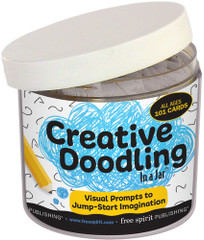 Creative Doodling In a Jar®
