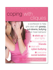 Coping with Cliques: A Workbook to Help Girls Deal with Gossip