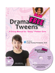 Drama Free Tweens with CD