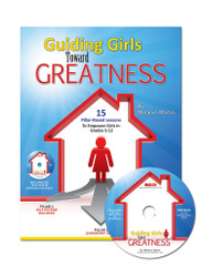 Guiding Girls Toward Greatness with CD