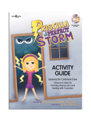 Priscilla & the Perfect Storm Activity Guide