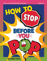 How to Stop Before You Pop (eBook)