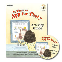 Is There an App for That? Activity Guide with CD
