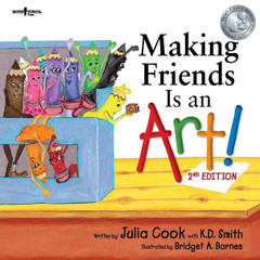 Making Friends Is an Art! 2nd Edition
