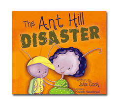Ant Hill Disaster