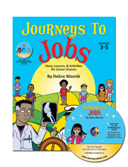 Journeys to Jobs with CD