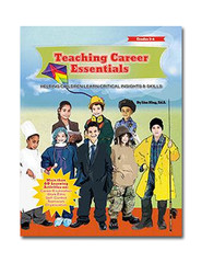Teaching Career Essentials with CD